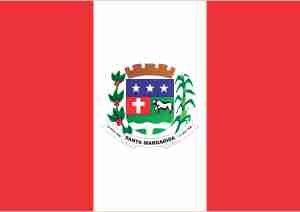 Bandeira de Santa Margarida